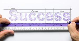 metriche del successo aziendale