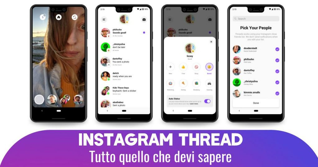 instagram thread