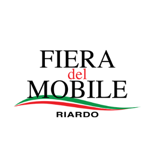 logo quadrato fiera del mobile